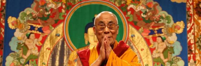 Il Dalai Lama e l'ultima parola di Palden Lhamo