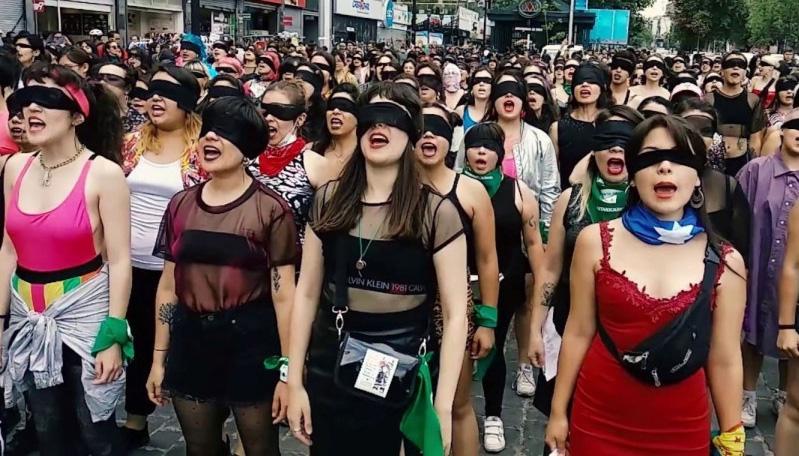 Think pink! Do Pink! una nuova costituzione e la grande vittoria delle donne cilene