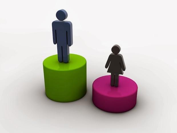 Think pink! Do Pink! Un appello contro la disparità di genere