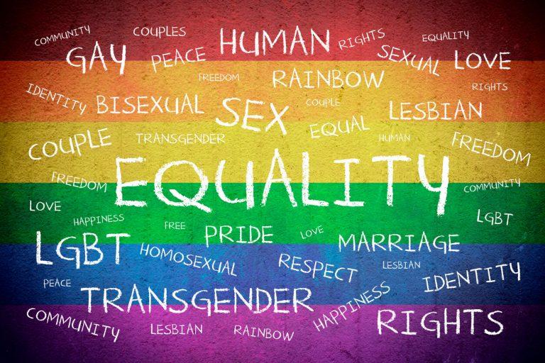 """""""Piacere mio!"""": discriminazione sessuale e di genere, uno sguardo al 'minority stress'"""