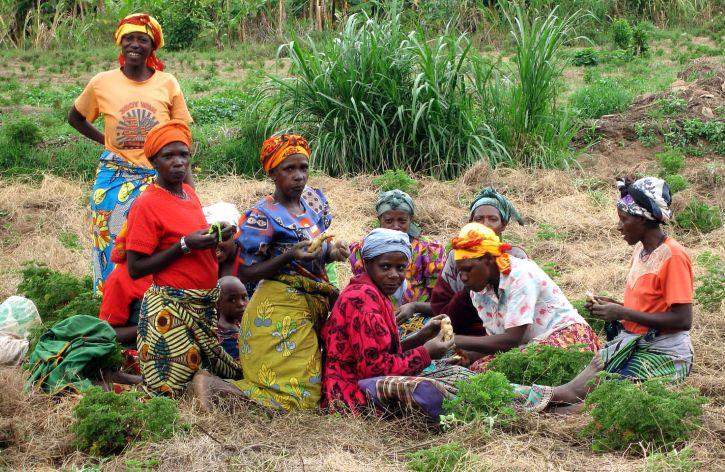 """""""Piacere mio!"""": il Gukuna, a lezione di sessualità e piacere in Ruanda"""