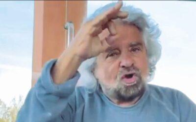 Think pink! Do Pink! Beppe Grillo e la cultura dello stupro