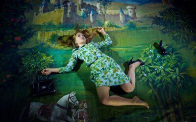 """""""Piacere mio!"""": la docu-serie """"Le fotografe"""", otto ritratti di donne su Sky Arte"""