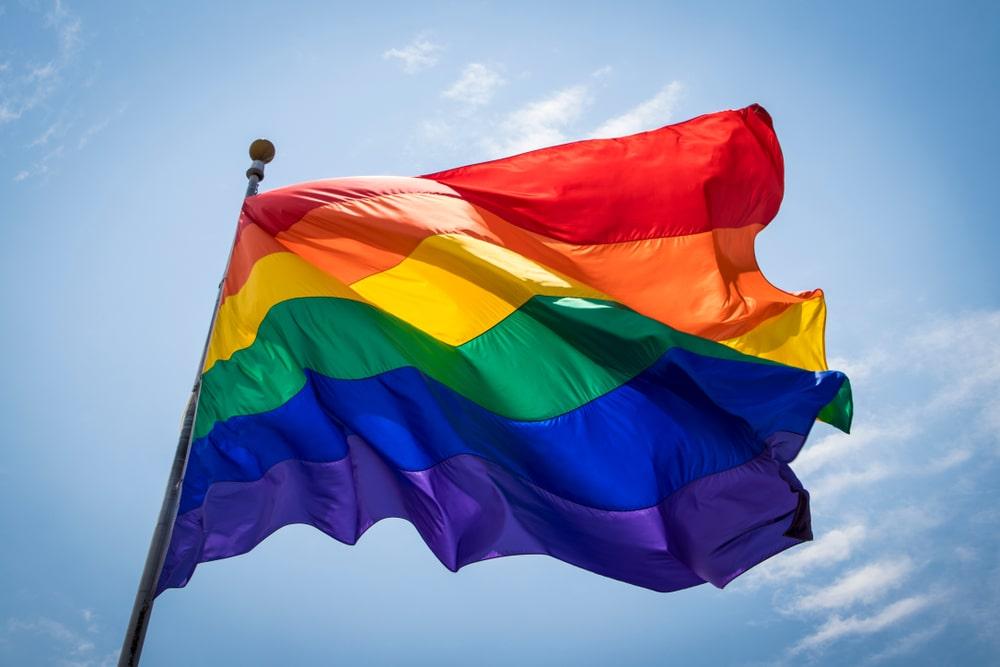 """""""Piacere mio!"""": i nostri orientamenti sessuali come i colori dell'arcobaleno"""