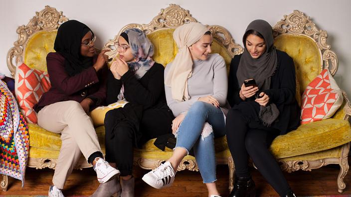 """""""Piacere mio!"""": perché è ora di rompere i tabù sulla salute sessuale delle donne arabe nel mondo"""