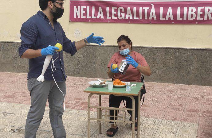 Think pink! Do Pink! A Napoli, un progetto di empowerment e solidarietà femminile