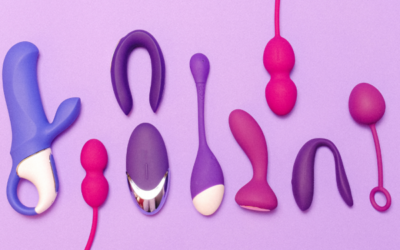 """""""Piacere mio!"""": la crescita inarrestabile del mercato dei sex toys"""
