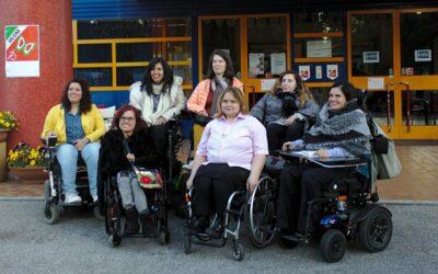 """""""Piacere mio!"""": donne con disabilità motoria, il Gruppo donne UILDM promuove un'indagine sulla loro salute sessuale"""