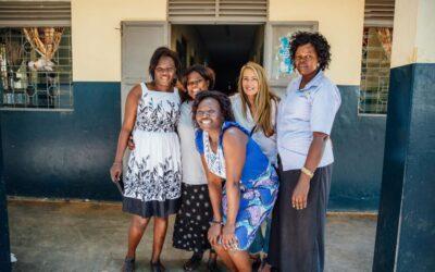Think pink! Do Pink! Un programma di microcredito per le donne ugandesi