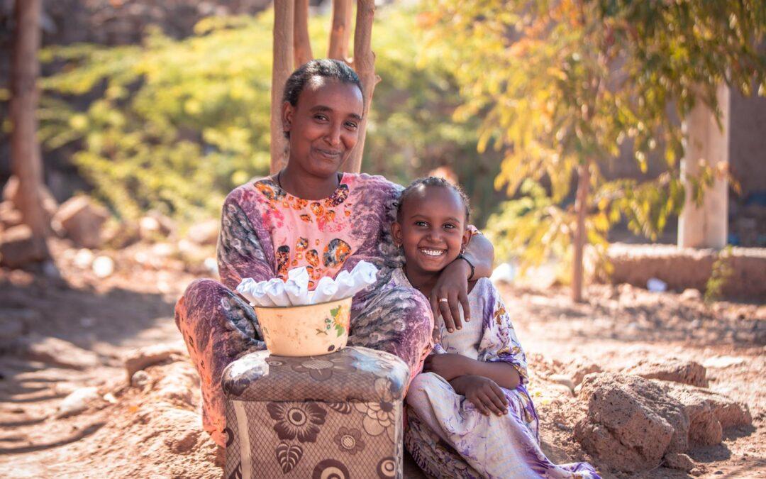 """""""Piacere mio!"""": Reset Plus, un progetto per la salute sessuale delle donne etiopi"""